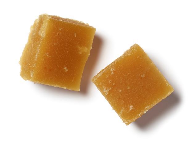 Фото Конфеты из кленового сиропа