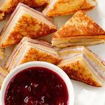 Сэндвич «Монте-Кристо» с эгг-ногом
