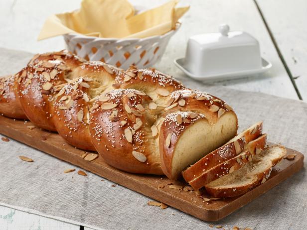Фото Пасхальный хлеб «Хала»