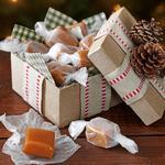 Конфеты из сливочной карамели