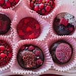 Домашние конфеты «Бригадейро»