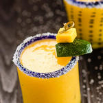 Коктейль «Маргарита с манго»