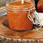 Красный соус для энчилады