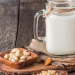 Молоко из кешью в домашних условиях