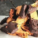 Конфеты «Медовые соты» в шоколаде