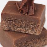 Шоколадная нуга