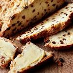 Ирландский содовый хлеб (бездрожжевой хлеб)