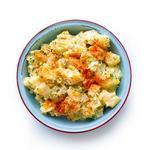 Классический американский картофельный салат