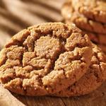 Печенье с патокой