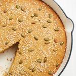 Мультизлаковый кукурузный хлеб