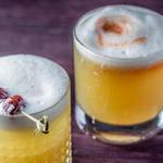 «Виски сауэр» классический