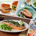 Лучшие рецепты блюд с лососем