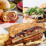 Лучшие рецепты сэндвичей