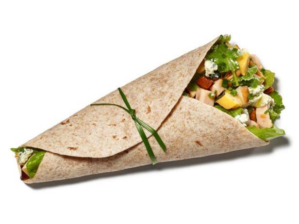 Сэндвич-рап «Осенняя рапсодия»