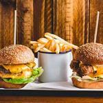 Бургер-бар