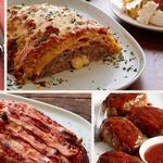Лучшие рецепты мясного хлеба «Митлоф»
