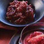 Клюквенный соус - коллекция 30 рецептов из клюквы