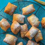 Пончики Сопапилья