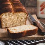Сдобный хлеб «Бриошь»