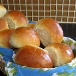 Картофельные булочки для бургеров