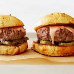 Бургер «Биг Марк»