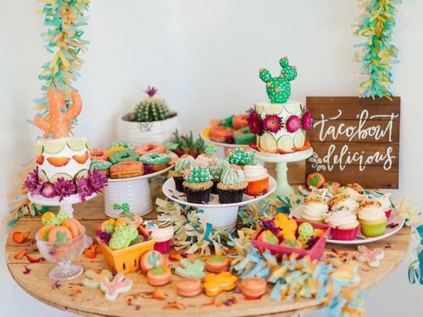 Фото Мексиканские десерты: 20 рецептов