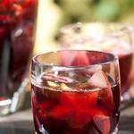 Рубиновая сангрия