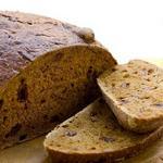 Чёрный хлеб пумперникель по-американски