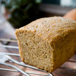Простой рецепт хлеба Анадама