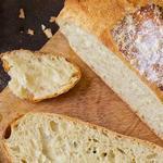 Домашний хлеб с шалфеем