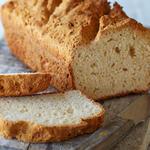 Медовый белый хлеб