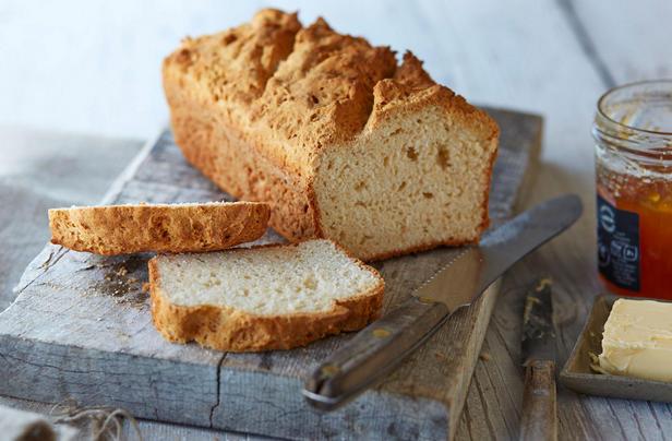 Фото Медовый белый хлеб