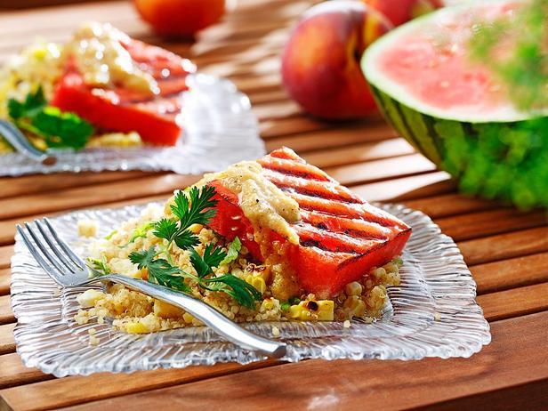 Лучшие закуски на гриле – 20 рецептов