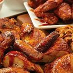 Курица на гриле - 50 рецептов