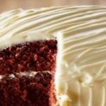 Торт «Красный бархат» в домашних условиях