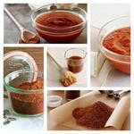 Маринады, специи и соусы для барбекю