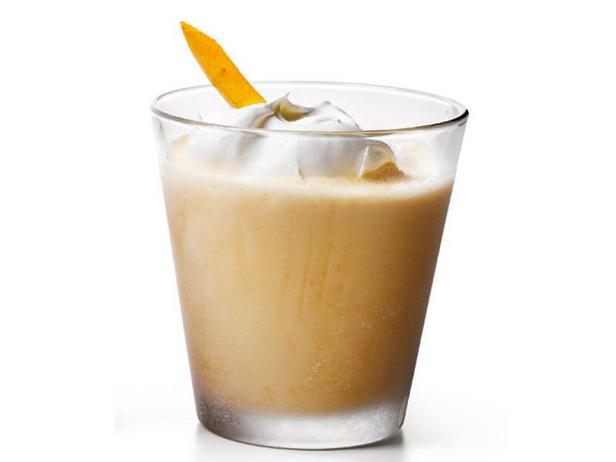 Фото - Карамельно-молочный коктейль с солью