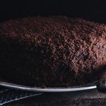 Бруклинский торт «Блэкаут» с шоколадно-творожным кремом