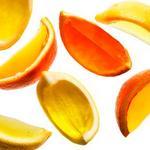 Желе «Апельсиновые и лимонные дольки»