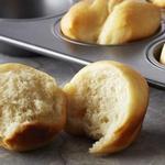 Классические булочки «Паркер Хаус»