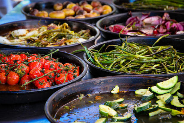 Фото 30 важнейших летних продуктов - коллекция рецептов