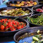 30 важнейших летних продуктов - коллекция рецептов