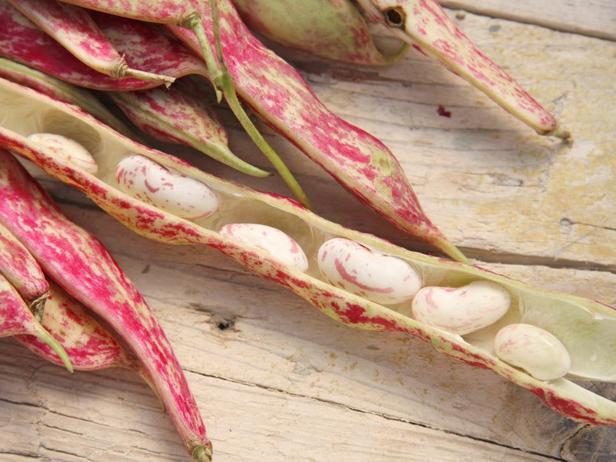 Лимская фасоль, красно-белая, «черный глаз» или садовые бобы отлично дополняют салаты и пасту, придают нежную текстуру супам и соусам