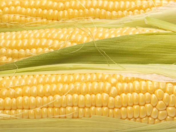Фото - Сладкая кукуруза