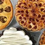 Рецепты летних фруктовых десертов