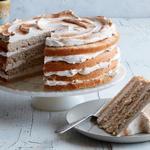 Торт «Сникердудл»