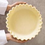 Классическое песочное тесто для пирога