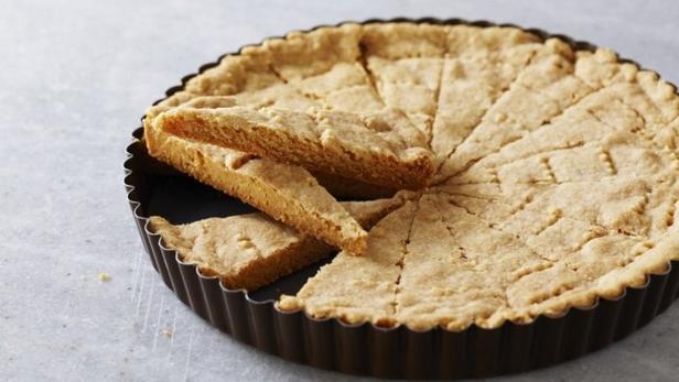Фото Шотландское песочное печенье «Шортбред»