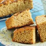 Французский пряничный хлеб