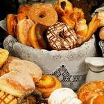 Сладкий хлеб, традиционный для Мексики